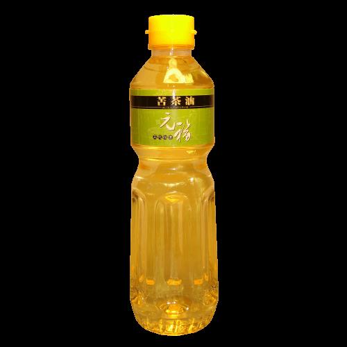 純級苦茶油