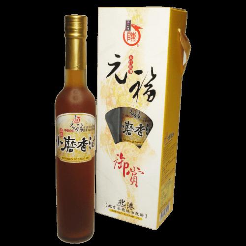 御賞小磨香油(禮盒裝)
